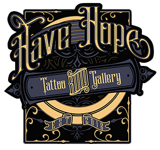 Have Hope Tattoo